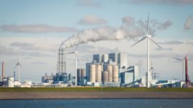 Could renewables be emitting the most potent greenhouse gas in existence?