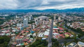 Costa Rica receives UN's highest environmental honour