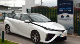 Chemicals giant Linde buys 20% stake in UK hydrogen firm ITM Power