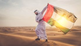 Solar megaproject 'to put UAE among world's renewable leaders'