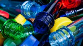 Recycled plastic 'now more costly than new polymers'
