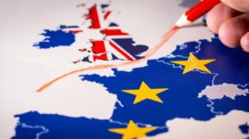Brexit uncertainty 'is delaying hundreds of innovative energy projects'