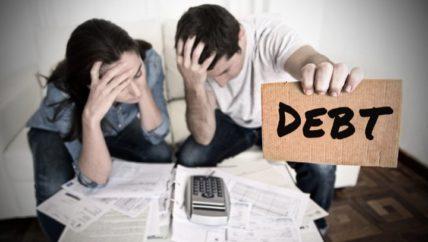 Three million households already in energy debt ahead of winter