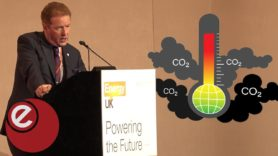 Dermot Nolan: Ofgem must facilitate UK's decarbonisation