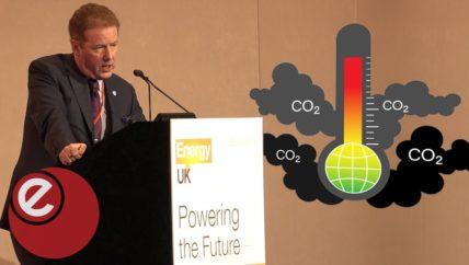 Dermot Nolan: Ofgem must facilitate UK's decarbonisation