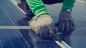 Exeter households offered free solar upgrades