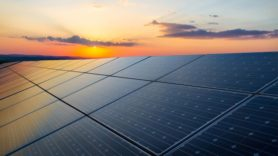 Solar energy market 'set for spectacular growth over next five years'