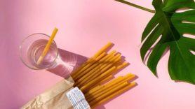 Are pasta straws a fusilli idea?