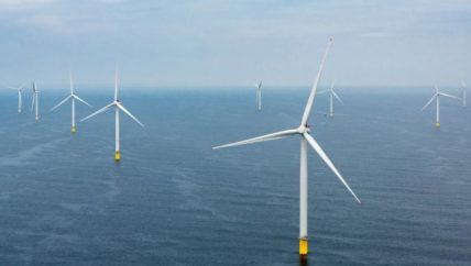 Ørsted finds it has overestimated the amount of power turbines can produce
