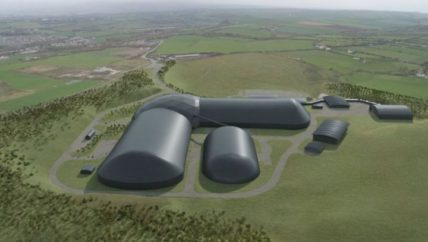 Green light for new coal mine in Cumbria