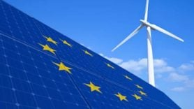 Renewable energy 'will supply 53% of Europe's power by 2030'