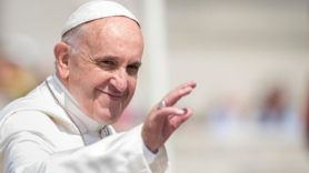 Pope Francis considers adding 'ecological sin' to Catholic Church