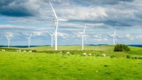 UK becomes seventh most attractive nation for renewable investment