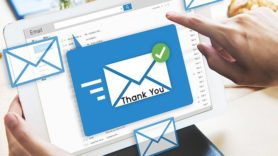 Brits' 'thank you' emails have a massive carbon footprint