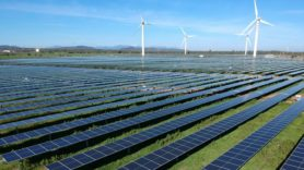 Seven new subsidy-free solar power plants switched on in Italy