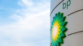 Climate lawyers file complaint over BP's 'misleading' ad campaign