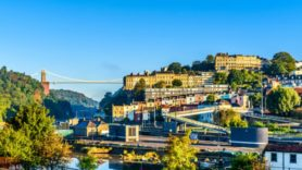 Bristol takes the top spot as 'UK's greenest city'